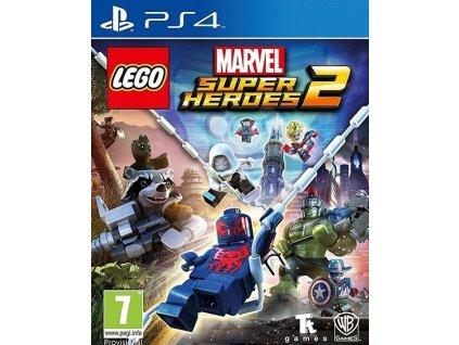 PS4 Lego Marvel Super Heroes 2