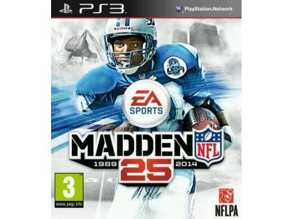 madden nfl 25 ps3