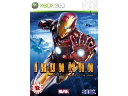 X360 Iron Man
