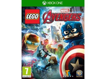 XONE Lego Marvel Avengers