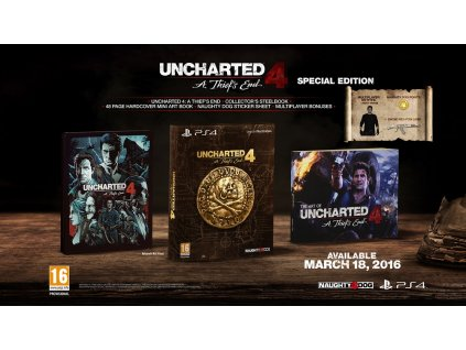 Uncharted4Collector