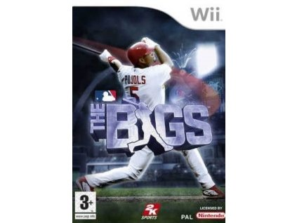 Wii The Bigs
