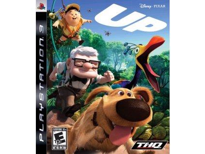 PS3 Disney UP Vzhůru do Oblak