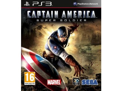 PS3 CAPTAIN AMERICA SUPER SOLDIER BID TO WIN FREE 20141230173024