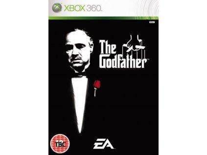 the godfather x360 pouzite