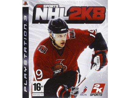 PS3 NHL 2K8