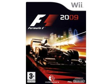 Wii F1 2009