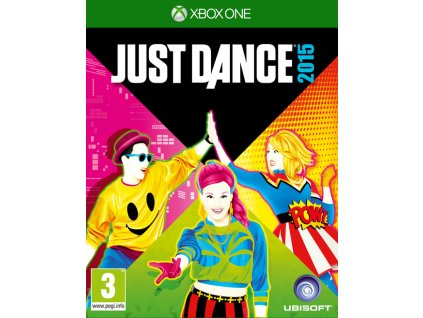 XONE Just Dance 2014