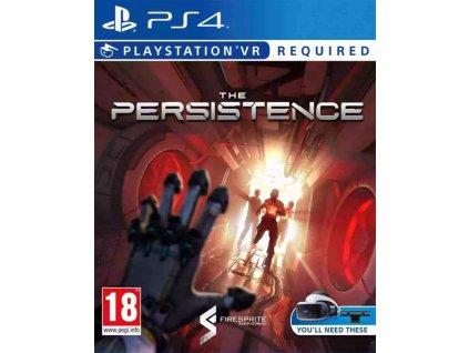 vyr 713persistence PS4 VR
