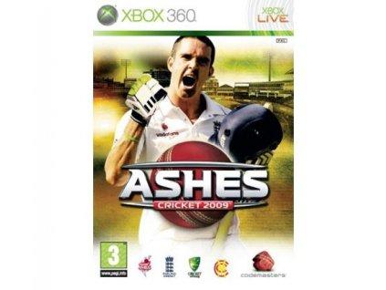 ashes cricket 2009 x360