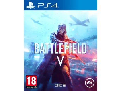 PS4 Battlefield V - jen hra