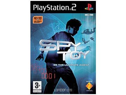 PS2 SpyToy