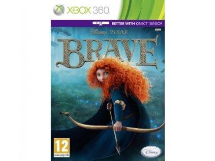 X360 BRAVE - Rebelka