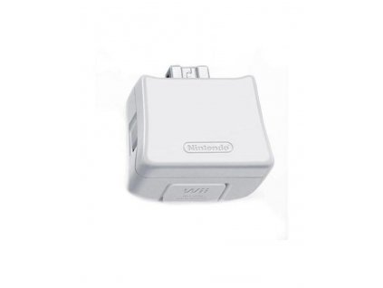 wii motion plus adapter w