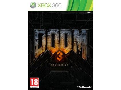 X360 Doom 3 BFG Edition
