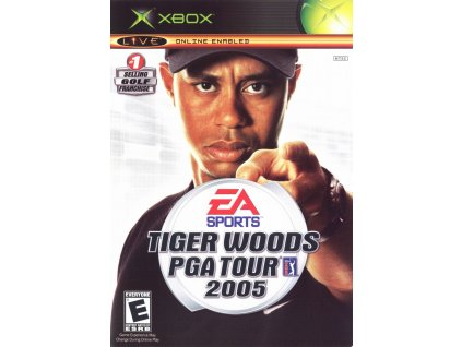 178569 tiger woods pga tour 2005 xbox front cover.png