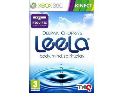 X360 Deepak Chopras Leela