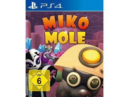 miko mole markt und technik ps4 cover