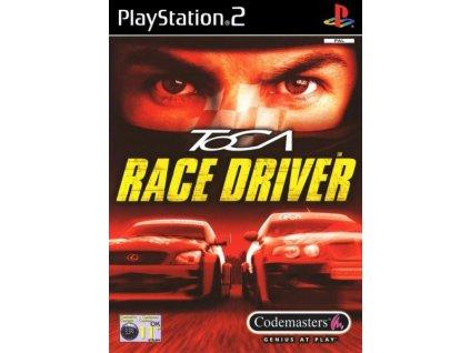 PS2 TOCA Race Driver