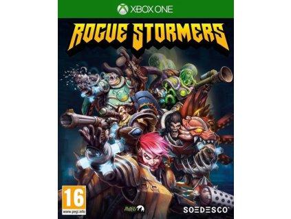 XONE Rogue Stormers Nové