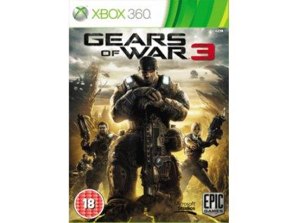 X360 Gears of War 3