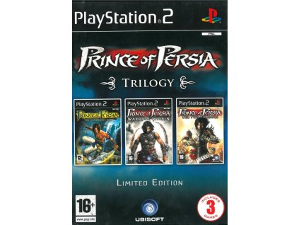 171021204923 Prince of Persia Trilogy LE
