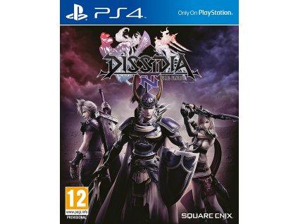 PS4 Dissidia Final Fantasy NT