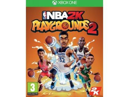 xbox one nba 2k playgrounds 2 nova