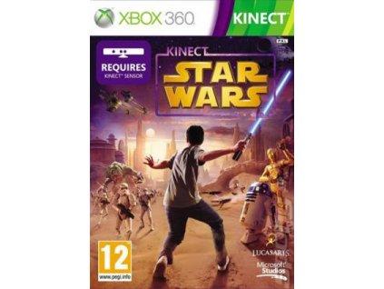 X360 Kinect Star Wars