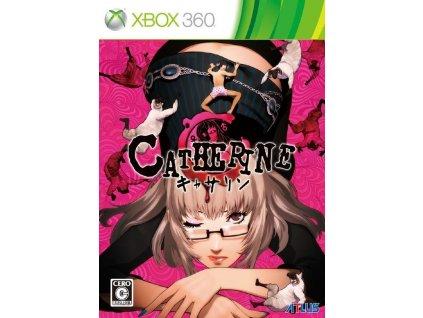 X360 Catherine