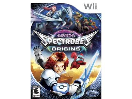 Wii Spectrobes Origins