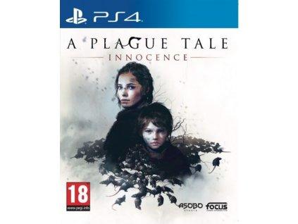a plague tale innocence ps4
