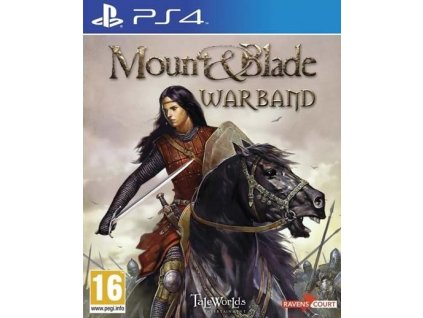 PS4 Mount and Blade Warband