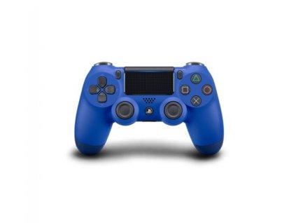 sony dualshock 4 wave blue v2 ps4