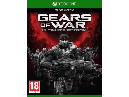 XONE Gears of War Ultimate Edition