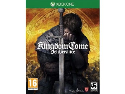XONE Kingdom Come Deliverance Special Edition