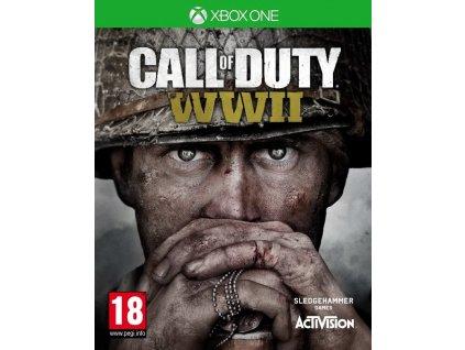 XONE Call of Duty WWII