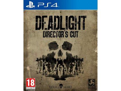 PS4 Deadlight Directors Cut
