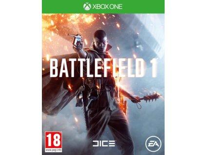 XONE Battlefield 1 Nové