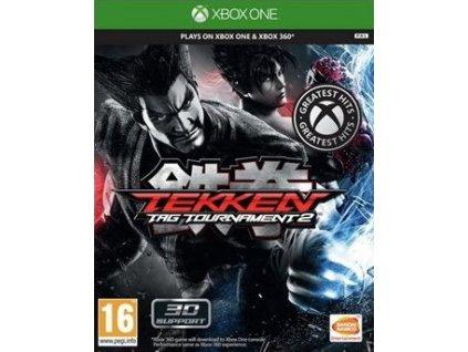 XONE/X360 Tekken Tag Tournament 2
