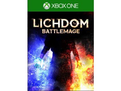 XONE Lichdom Battlemage
