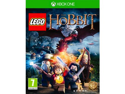 XONE Lego The Hobbit