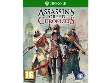 XONE Assassins Creed Chronicles