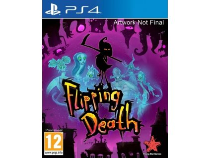 PS4 Flipping Death