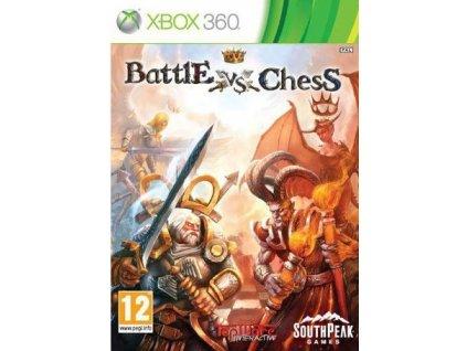 X360 Battle vs Chess CZ