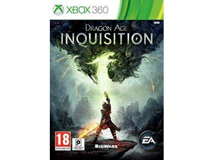 X360 Dragon Age Inquisition