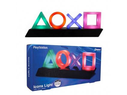 playstation icons light usb gifpal415 385147