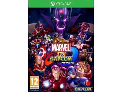 XONE Marvel vs Capcom Infinite