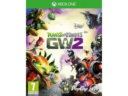 XONE Plants vs Zombies Garden Warfare 2