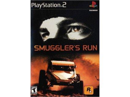 ps2 smuggler s run